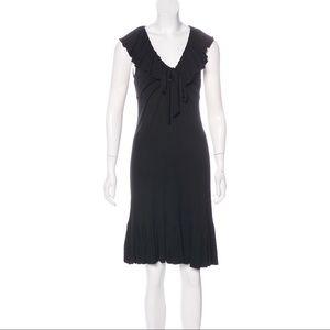 Diane Von Furstenberg Naila MIDI dress